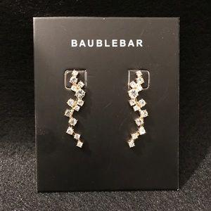 Baublebar Farrah ear crawlers